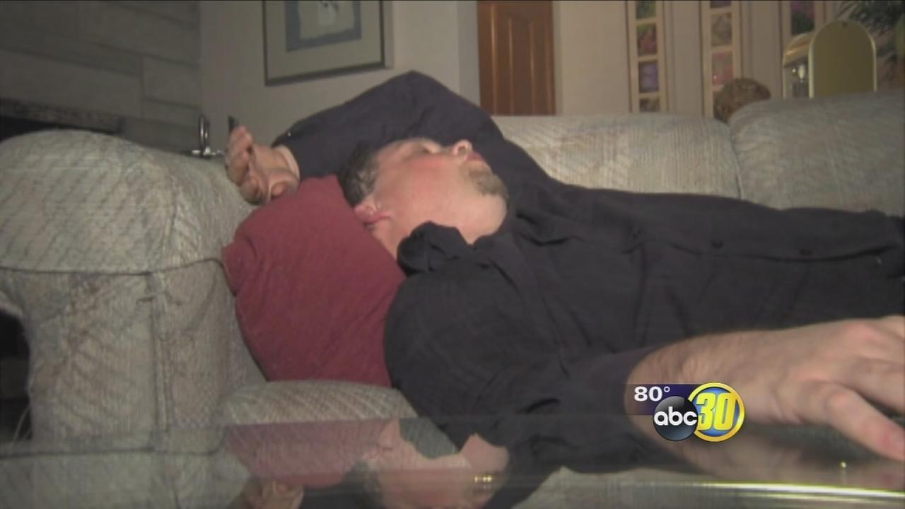 Sleep drunkenness affects 1 in 7 Americans
