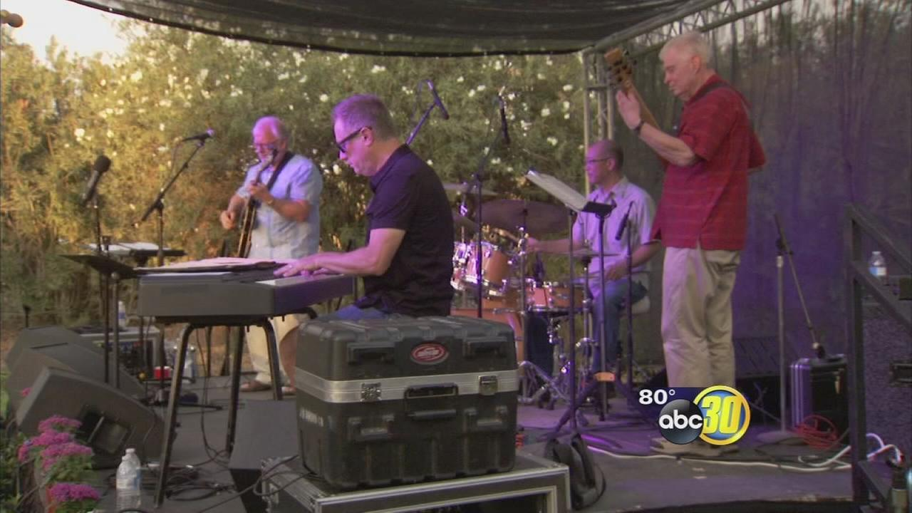 Storyland and Jazz at the River helps Valley arts programs