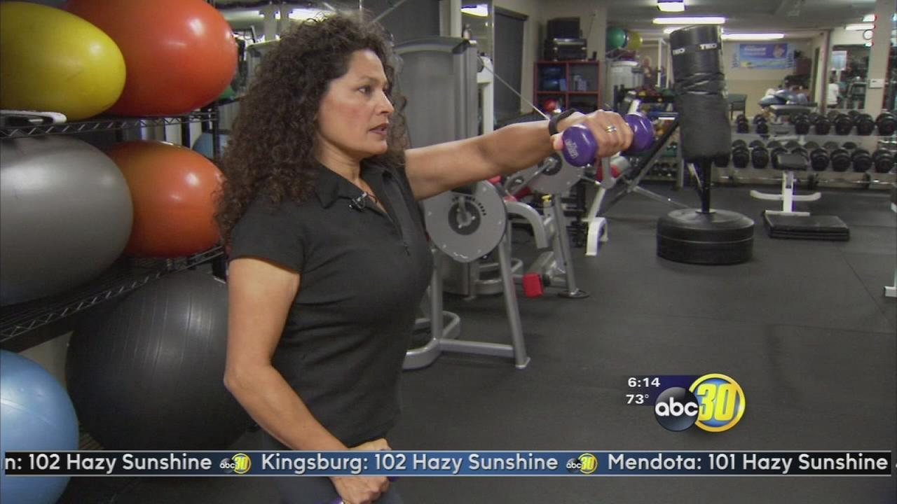 Strength Training to improve your Diabetes