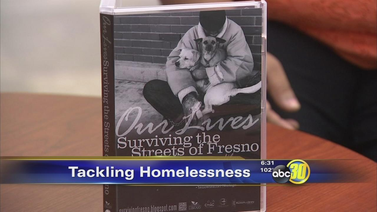 fresno homelessness