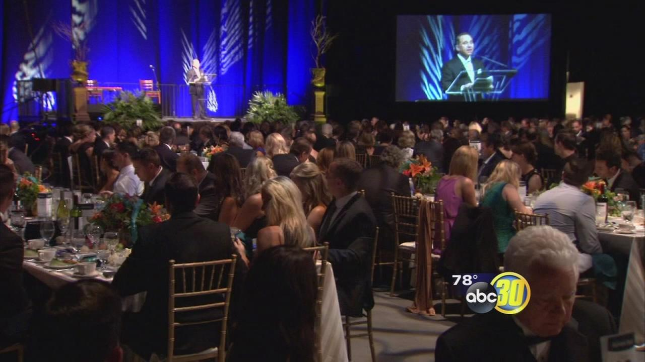 19th annual Harvest Ball benefits Valley Childrens Hospital