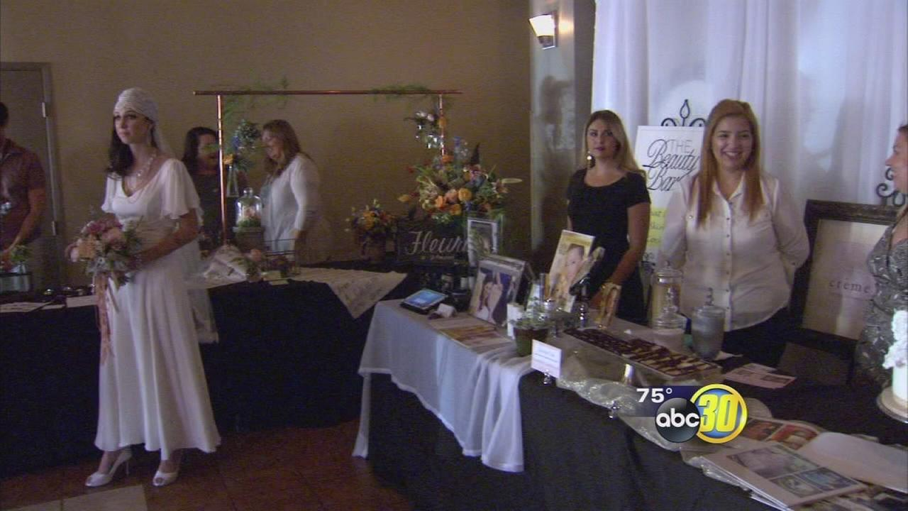 Fresno hosts first-ever LGBT+ Wedding Expo