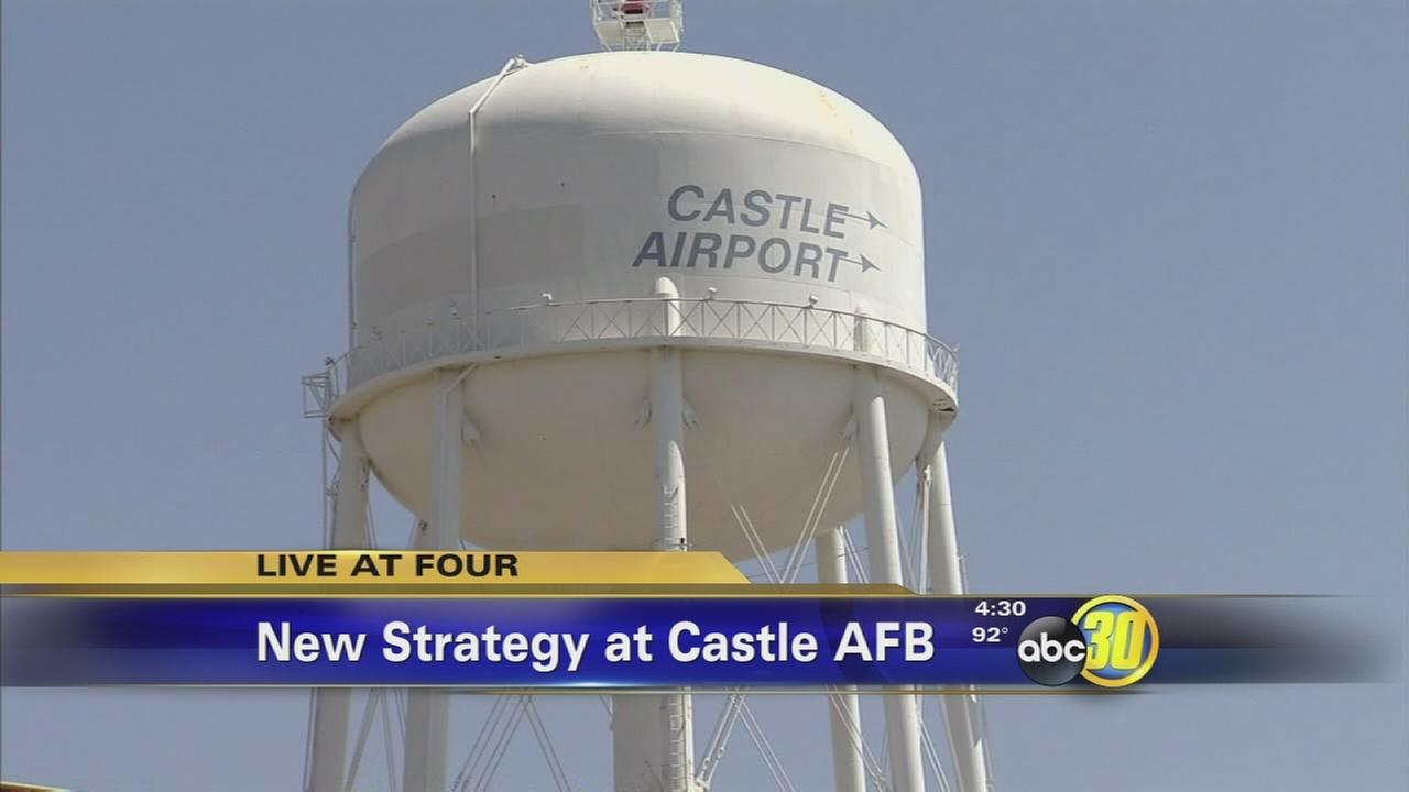 New approach to help the Castle Commerce Center thrive