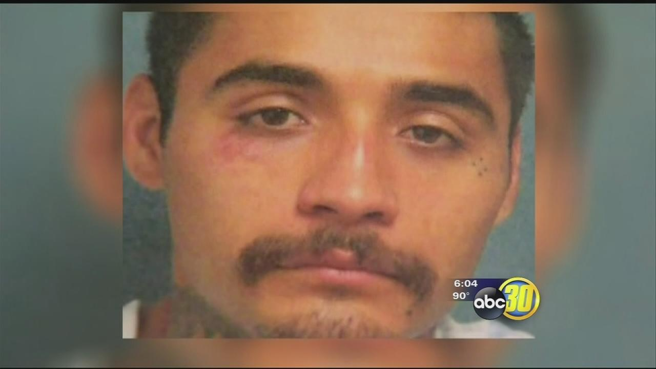 Sentencing delayed for man convicted in Visalia police officer shooting