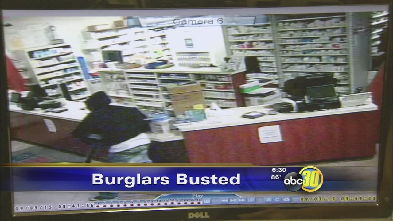 clovis pharmacy burglary