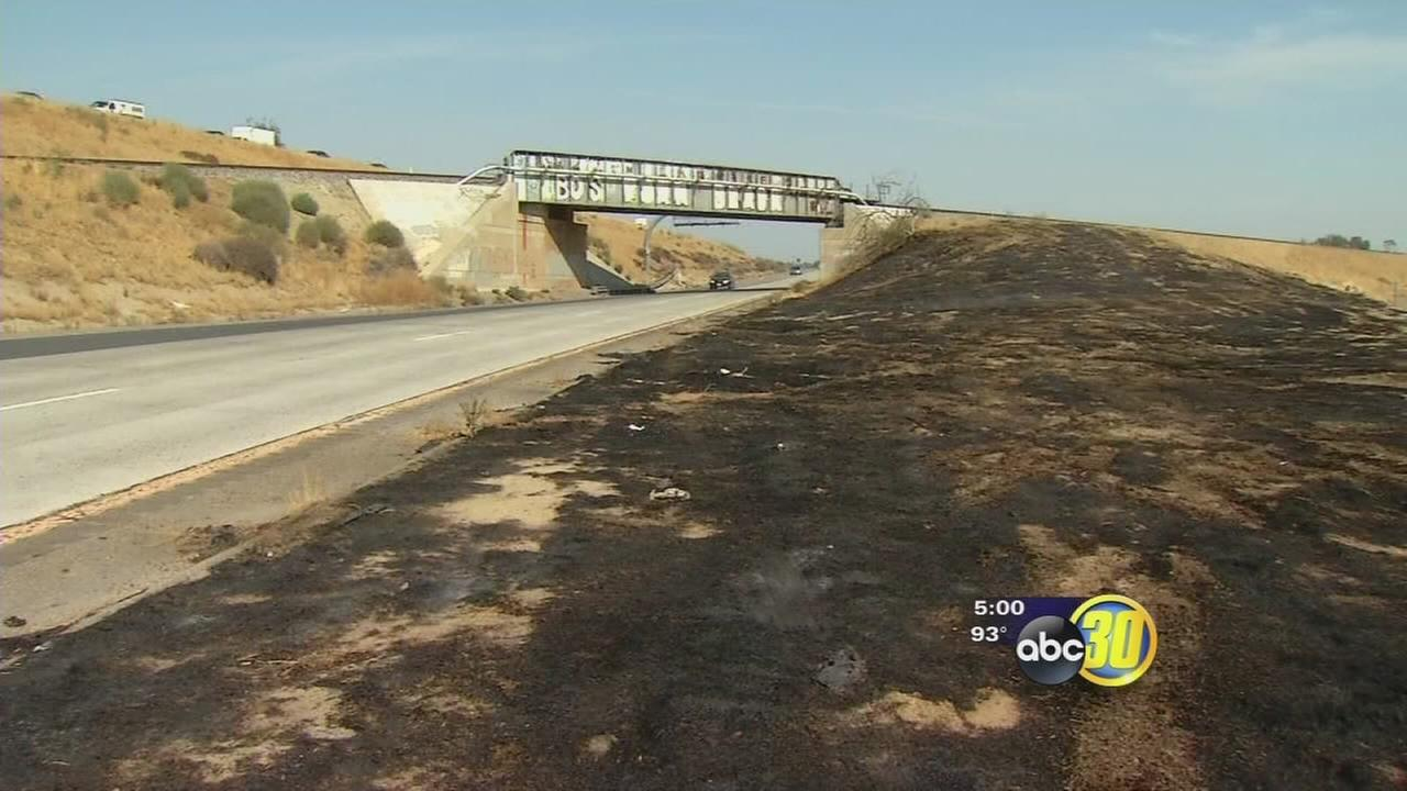 Drought continues to keep Valley firefighters busy