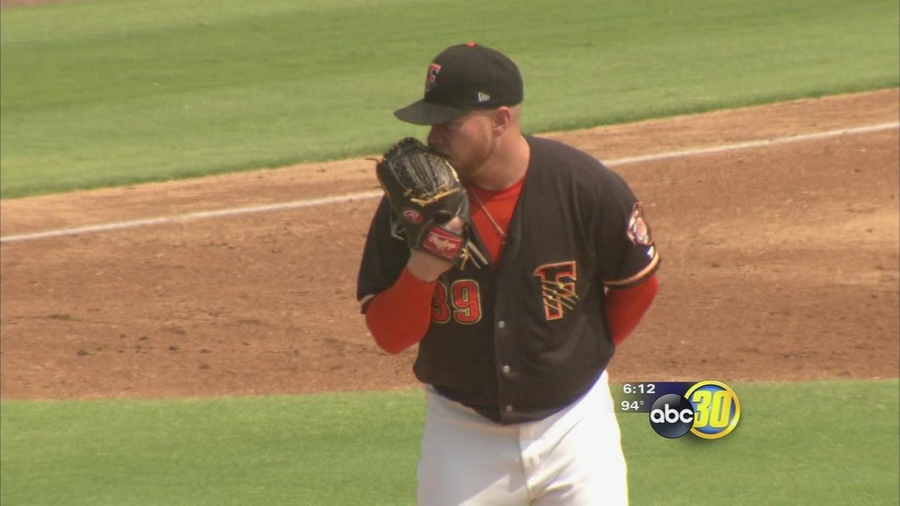 For 1st time since 1998, Fresno Grizzlies advancing to playoffs