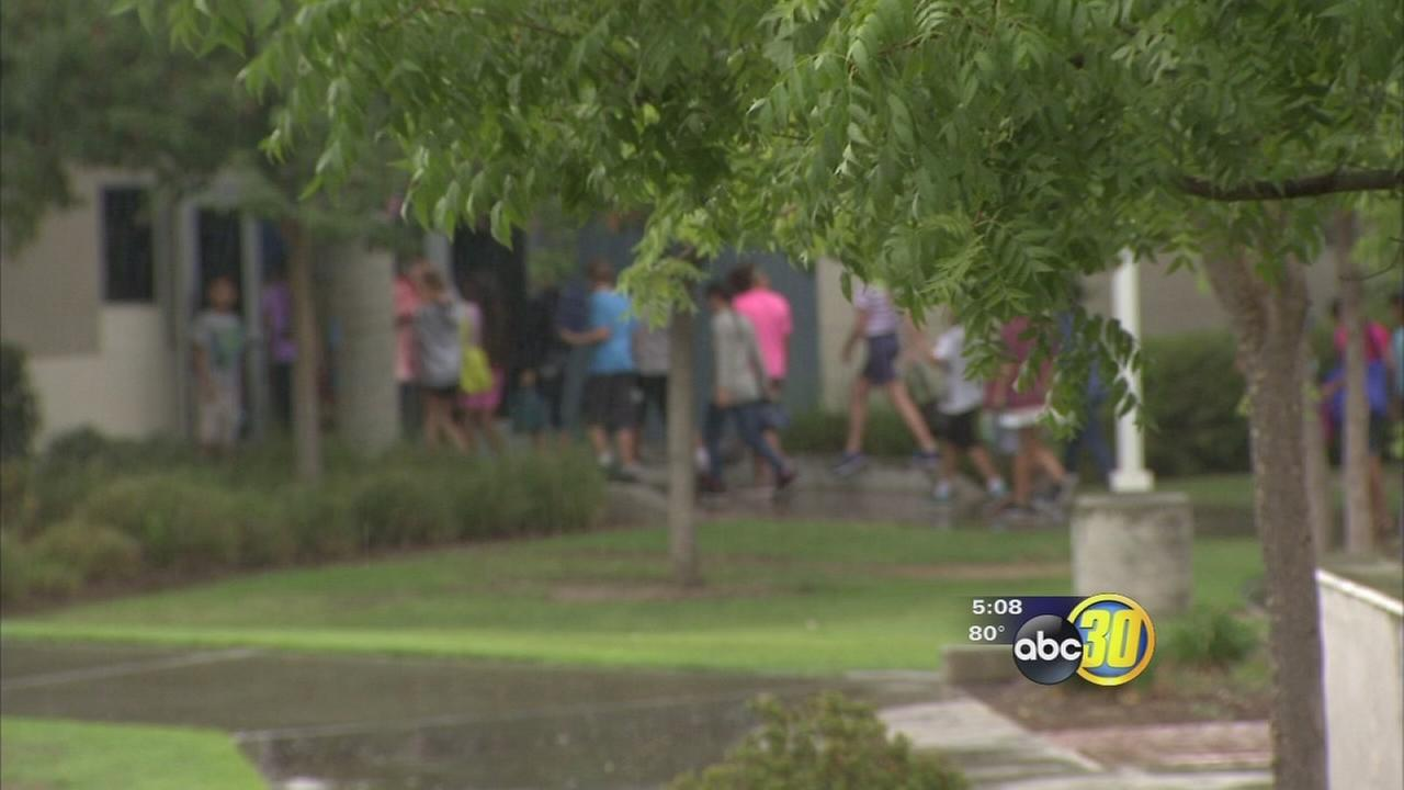 Clovis Unified School District proposes boundary changes