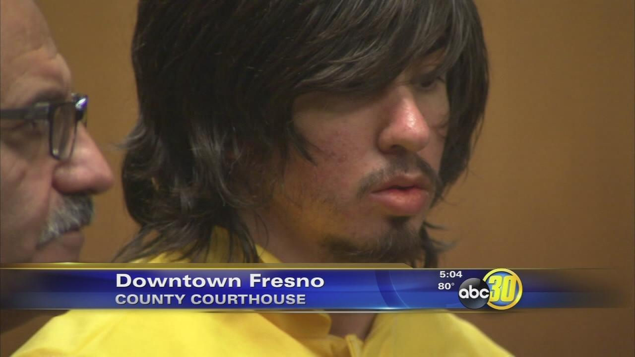 Stabbing rampage suspect found not guilty by reason of insanity