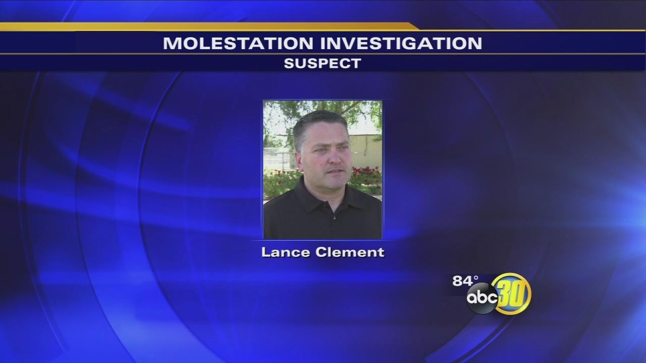 Valley principal commits suicide amid sex crimes investigation