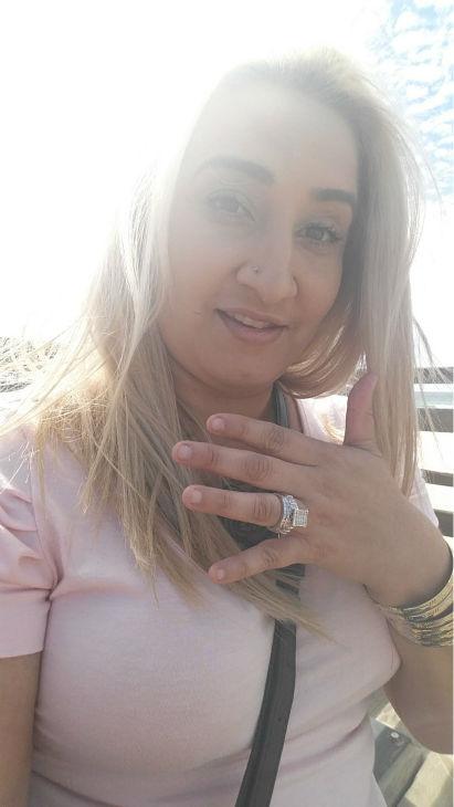 Ring Ring Trust Gone Missing