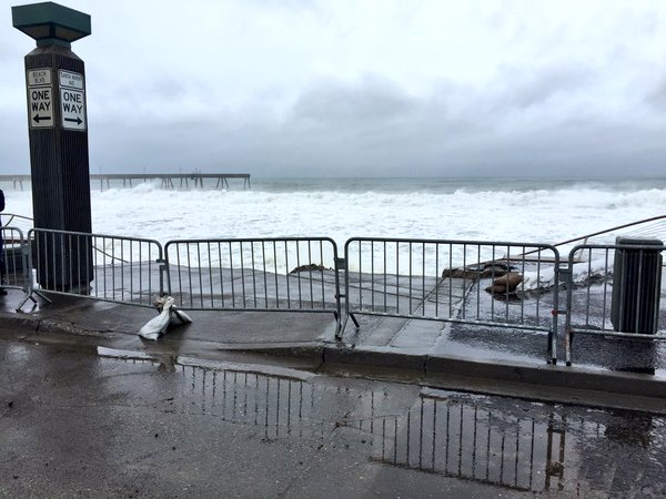 <div class='meta'><div class='origin-logo' data-origin='none'></div><span class='caption-text' data-credit='KGO-TV'>Rough surf took out a railing along Beach Street in Pacifica, Calif. on Friday, January 22, 2016.</span></div>