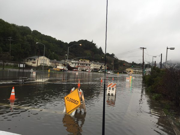 <div class='meta'><div class='origin-logo' data-origin='none'></div><span class='caption-text' data-credit='KGO-TV'>King Tides flooded Shoreline Highway in Mill Valley, Calif. on Friday, January 22, 2016.</span></div>