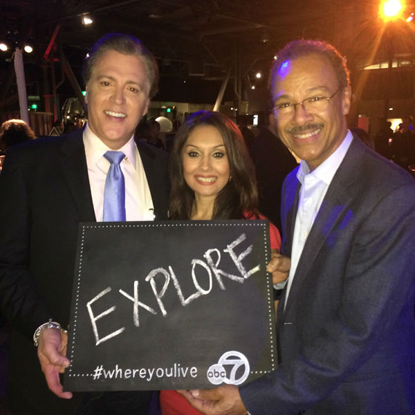 "<div class=""meta image-caption""><div class=""origin-logo origin-image none""><span>none</span></div><span class=""caption-text"">ABC7's Dan Ashley, Spencer Christian, Sandhya Patel, Leyla Gulen and Drew Tuma team up with our partners at the Exploratorium! #whereyoulive (KGO Photo)</span></div>"