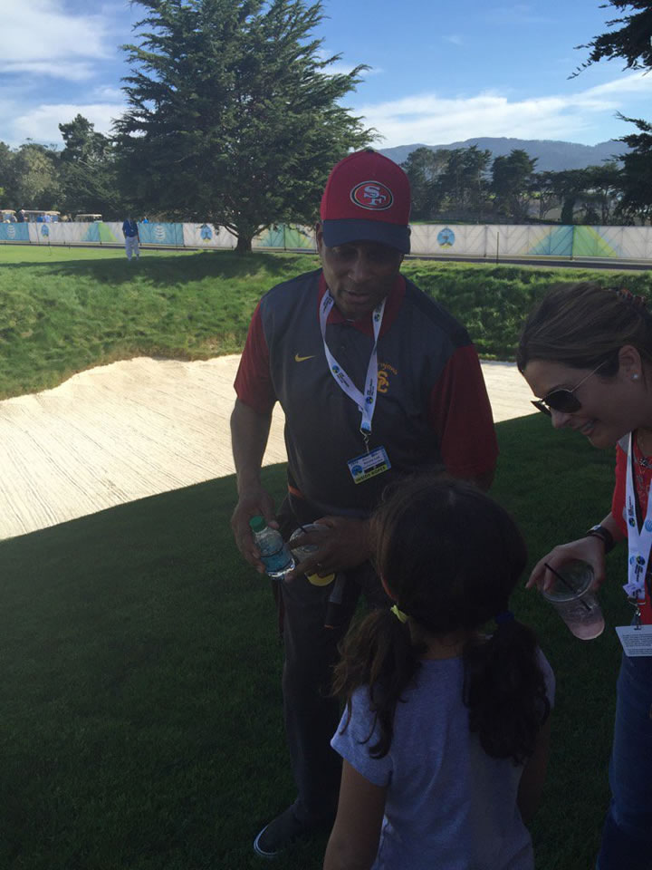 <div class='meta'><div class='origin-logo' data-origin='none'></div><span class='caption-text' data-credit='KGO-TV/Mike Shumann'>San Francisco 49ers great Ronnie Lott is seen at the AT&T Pebble Beach Pro-Am in Pebble Beach, Calif. on Tuesday, February 9, 2016.</span></div>