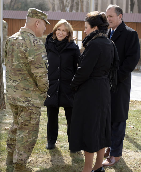"""<div class=""""meta image-caption""""><div class=""""origin-logo origin-image kgo""""><span>KGO</span></div><span class=""""caption-text"""">ABC7 News Anchor Cheryl Jennings went on a secret mission to Afghanistan with the San Rafael-based non-profit called Roots of Peace.</span></div>"""