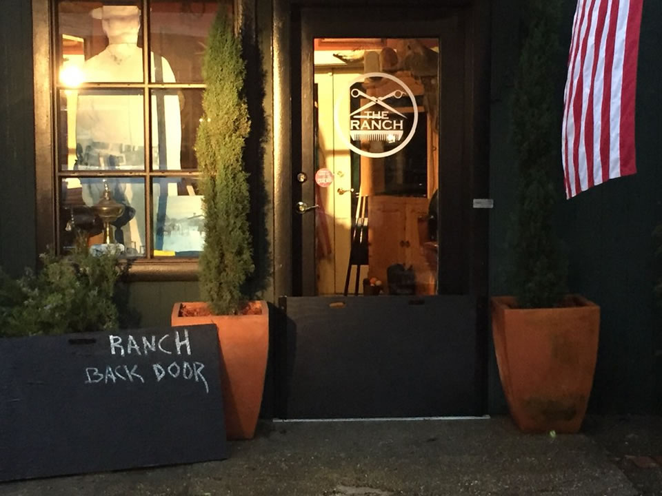 <div class='meta'><div class='origin-logo' data-origin='none'></div><span class='caption-text' data-credit='KGO-TV/Elissa Harrington'>A flood gate was stacked in the doorway of a business in San Anselmo, Calif. on Friday, March 11, 2016 in preparation for an onslaught of rain.</span></div>