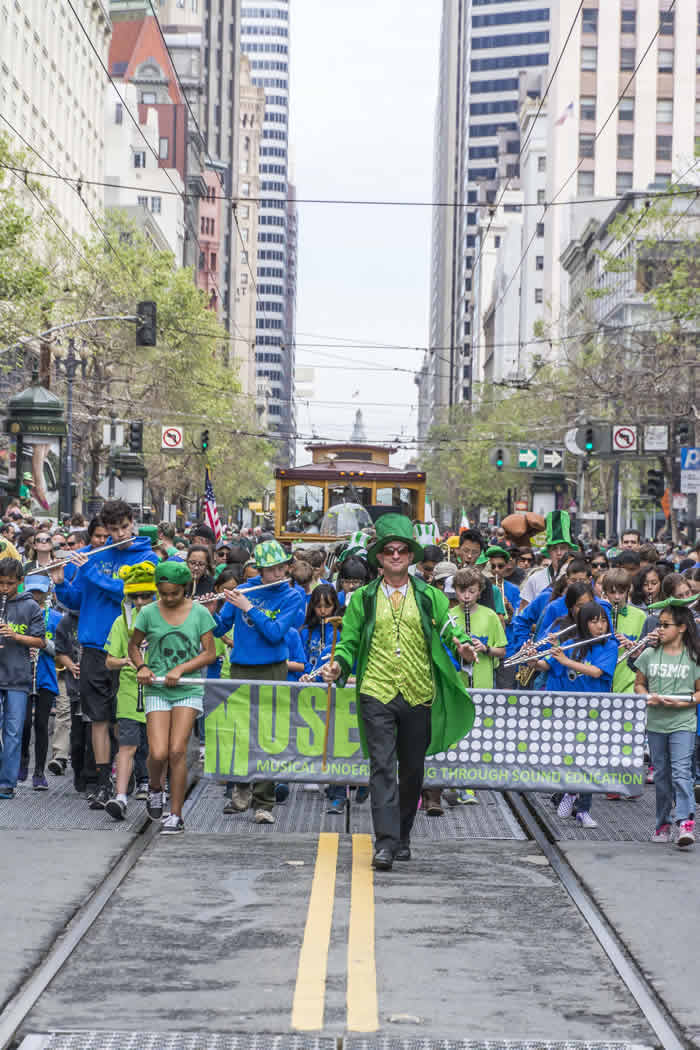 "<div class=""meta image-caption""><div class=""origin-logo origin-image kgo""><span>KGO</span></div><span class=""caption-text"">Thousands gathered in San Francisco to participate in and also watch the annual St. Patrick's Day Parade in San Francisco on March 14, 2015. ((Photo submitted by Gordon via uReport))</span></div>"