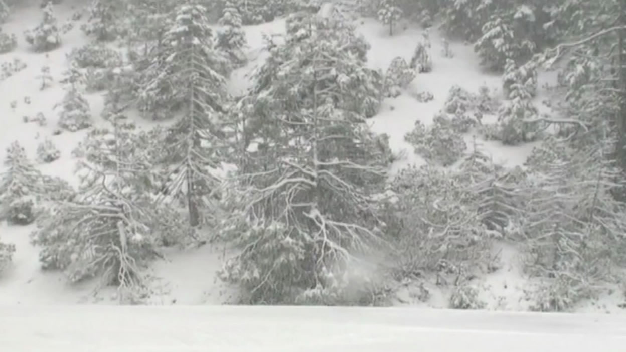 "<div class=""meta image-caption""><div class=""origin-logo origin-image none""><span>none</span></div><span class=""caption-text"">Snow in the Sierra on Tuesday, April 7, 2015. (KGO-TV)</span></div>"