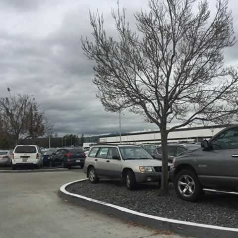 "<div class=""meta image-caption""><div class=""origin-logo origin-image none""><span>none</span></div><span class=""caption-text"">This unfortunate parking situation in the Tesla employee parking lot in Fremont, Calif. was captured and posted to Instagram on Dec. 15, 2016. (Photo by TeslaParkingLot/Instagram)</span></div>"