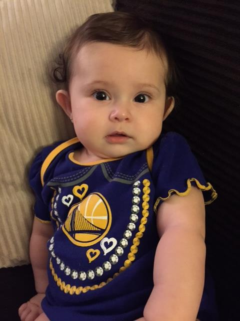 <div class='meta'><div class='origin-logo' data-origin='none'></div><span class='caption-text' data-credit='Photo sent to KGO-TV by Katrina O./uReport'>Golden State Warriors fans are showing off their #DubNation pride! Tag your photos on Facebook, Twitter, Google Plus, or Instagram using #DubsOn7!</span></div>