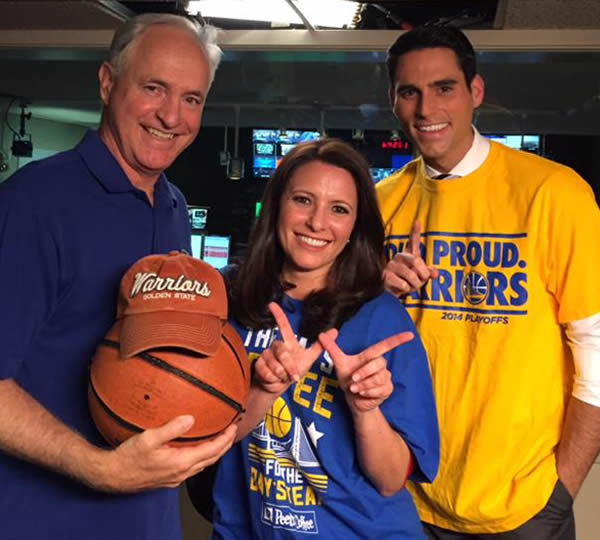 <div class='meta'><div class='origin-logo' data-origin='none'></div><span class='caption-text' data-credit='Photo sent to KGO-TV by Mike Shumann/Twitter'>Golden State Warriors fans are showing off their #DubNation pride! Tag your photos on Facebook, Twitter, Google Plus, or Instagram using #DubsOn7!</span></div>