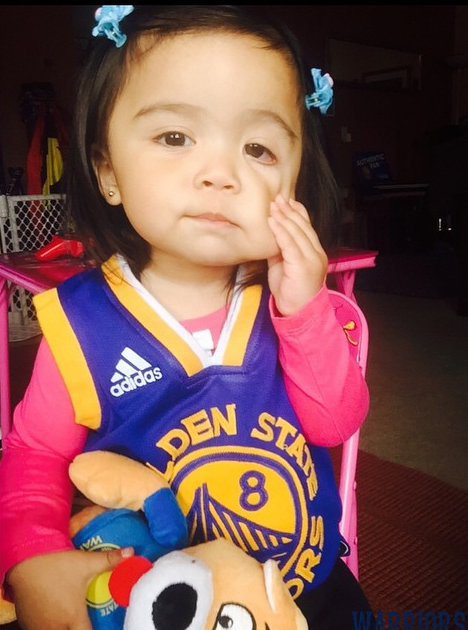 <div class='meta'><div class='origin-logo' data-origin='none'></div><span class='caption-text' data-credit='Photo sent to KGO-TV by @leajanet/Instagram'>Golden State Warriors fans are showing off their #DubNation pride! Tag your photos on Facebook, Twitter, Google Plus, or Instagram using #DubOn7!</span></div>