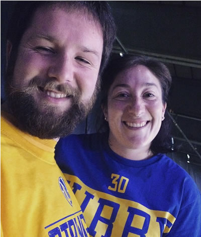 <div class='meta'><div class='origin-logo' data-origin='none'></div><span class='caption-text' data-credit='Photo sent to KGO-TV by @_laura_isaacs_ /Instagram'>Golden State Warriors fans are showing off their #DubNation pride! Tag your photos on Facebook, Twitter, Google Plus, or Instagram using #DubOn7!</span></div>