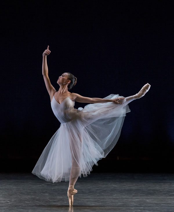 As the only Thai professional ballerina in the United States, Ommi Pippit-Suksun is breaking barriers in professional dance. She is a Principal Dancer with Ballet San Jose. <span class=meta>(Alejandro Gomez &amp; Chris Hardy)</span>