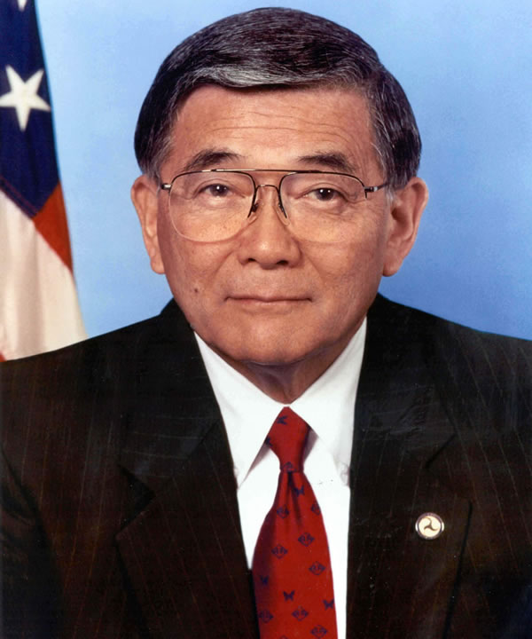 "<div class=""meta ""><span class=""caption-text "">APA Heritage Month was first celebrated in 1992, but the origins began when first introduced to Congress by San Jose's own Norman Y. Mineta in 1977. (Department of Transportation)</span></div>"