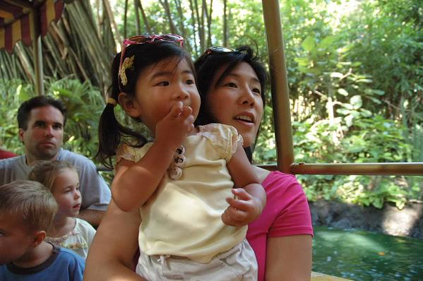 <div class='meta'><div class='origin-logo' data-origin='none'></div><span class='caption-text' data-credit='Photo submitted to KGO-TV by Kristin Sze/Twitter'>ABC7 News Anchor Kristin Sze and her daughter love Disney! ABC7 News viewers and staff are celebrating Disneyland's 60 years of magic by sharing photos of themselves at the park.</span></div>