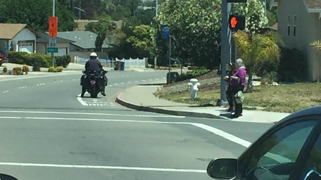 <div class='meta'><div class='origin-logo' data-origin='none'></div><span class='caption-text' data-credit=''>Streets were blocked off as multiple agencies assisted in a hostage situation at an ARCO gas station in Antioch, Calif. on May 27, 2015.</span></div>