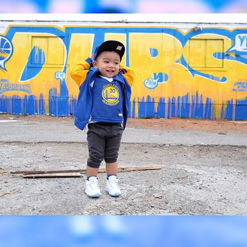 <div class='meta'><div class='origin-logo' data-origin='none'></div><span class='caption-text' data-credit='Tag your photos on Facebook, Twitter, Google Plus or Instagram using #DubsOn7.'>This little guy is showing off his Dub Nation pride! Photo submitted to KGO-TV by Rodel/Instagram</span></div>