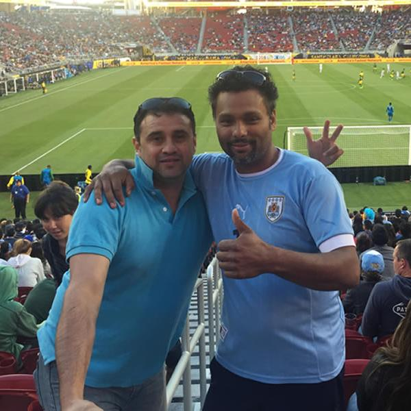 "<div class=""meta image-caption""><div class=""origin-logo origin-image none""><span>none</span></div><span class=""caption-text"">Fans watch Uruguay vs. Jamaica at Copa America at Levi's Stadium in Santa Clara, Calif. on Monday, June 13, 2016. (KGO-TV)</span></div>"