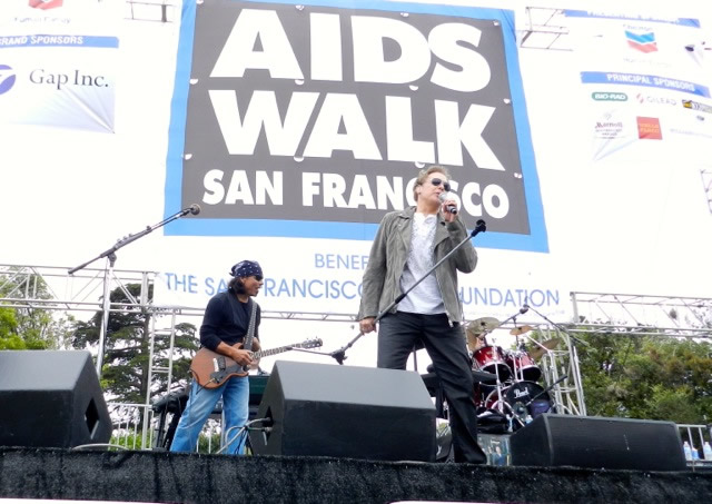 ABC7 has been a proud sponsor of AIDS Walk San Francisco since 1988! <span class=meta>KGO</span>
