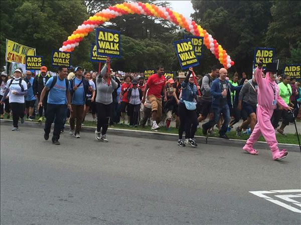 "<div class=""meta image-caption""><div class=""origin-logo origin-image ""><span></span></div><span class=""caption-text"">An estimated 20,000 people participated in the 28th annual AIDS Walk San Francisco, collectively raising more than $2 million. (KGO Photo)</span></div>"