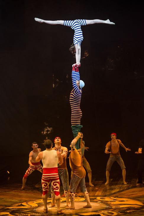 <span class=meta>(Photo: Martin Girard&#47;shootstudio.ca, Costumes: Philippe Guillotel  &copy; 2014 Cirque du Soleil)</span>