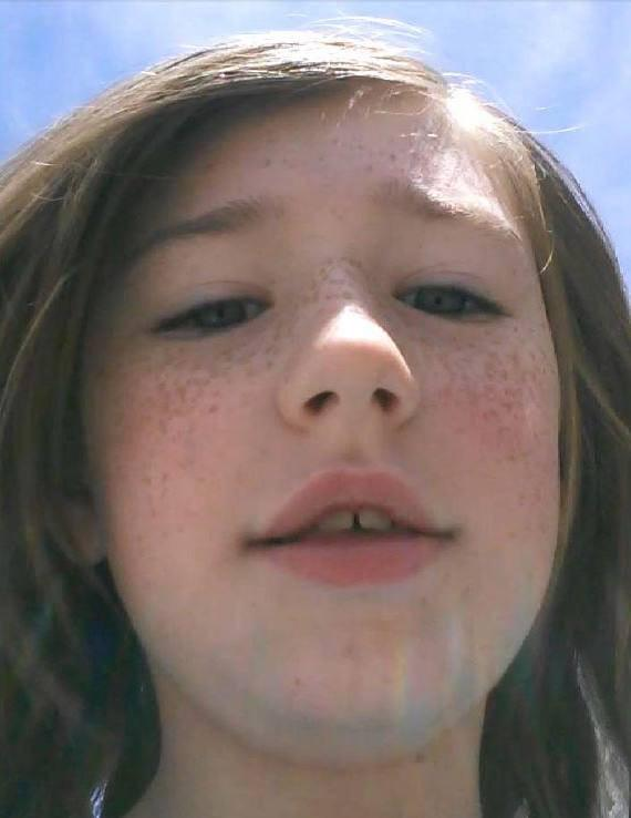 "<div class=""meta image-caption""><div class=""origin-logo origin-image kgo""><span>KGO</span></div><span class=""caption-text"">This undated image shows Madyson Middleton, an 8-year-old girl who went missing in Santa Cruz, Calif. on Sunday, July 26, 2015. (KGO-TV)</span></div>"