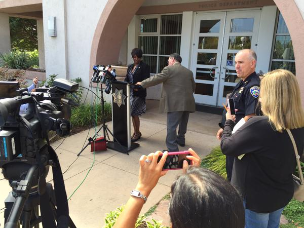 "<div class=""meta image-caption""><div class=""origin-logo origin-image kgo""><span>KGO</span></div><span class=""caption-text"">Police held a news conference on the disappearance of an 8-year-old girl in Santa Cruz, Calif. on Monday, July 27, 2015. (KGO-TV)</span></div>"