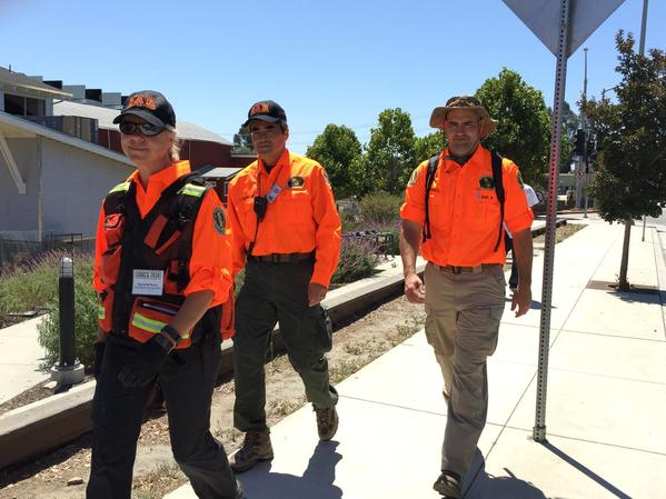 "<div class=""meta image-caption""><div class=""origin-logo origin-image kgo""><span>KGO</span></div><span class=""caption-text"">One of the many teams from San Benito County who helped search for 8 yr old Madyson Middleton in Santa Cruz. Taken Monday, July 27 2015. (KGO-TV)</span></div>"