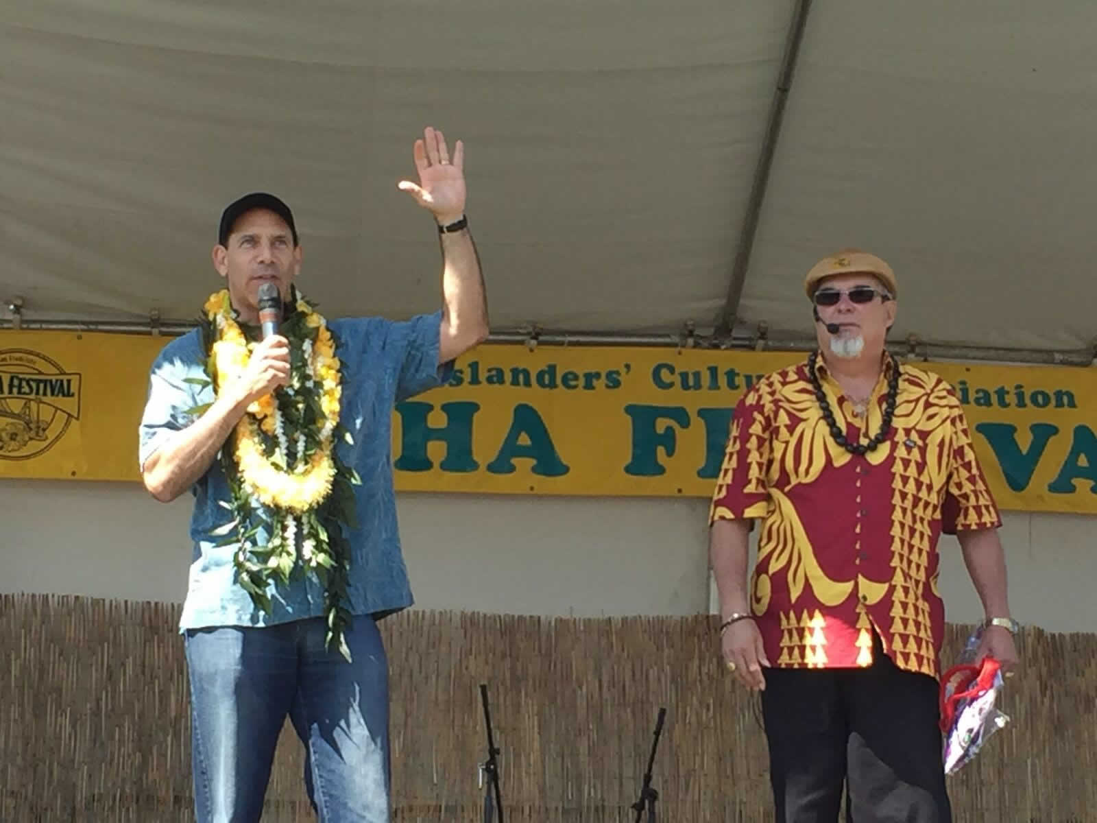 <div class='meta'><div class='origin-logo' data-origin='none'></div><span class='caption-text' data-credit='KGO-TV'>The Aloha Festival at the San Mateo County Event Center on Saturday, August 6, 2016.</span></div>