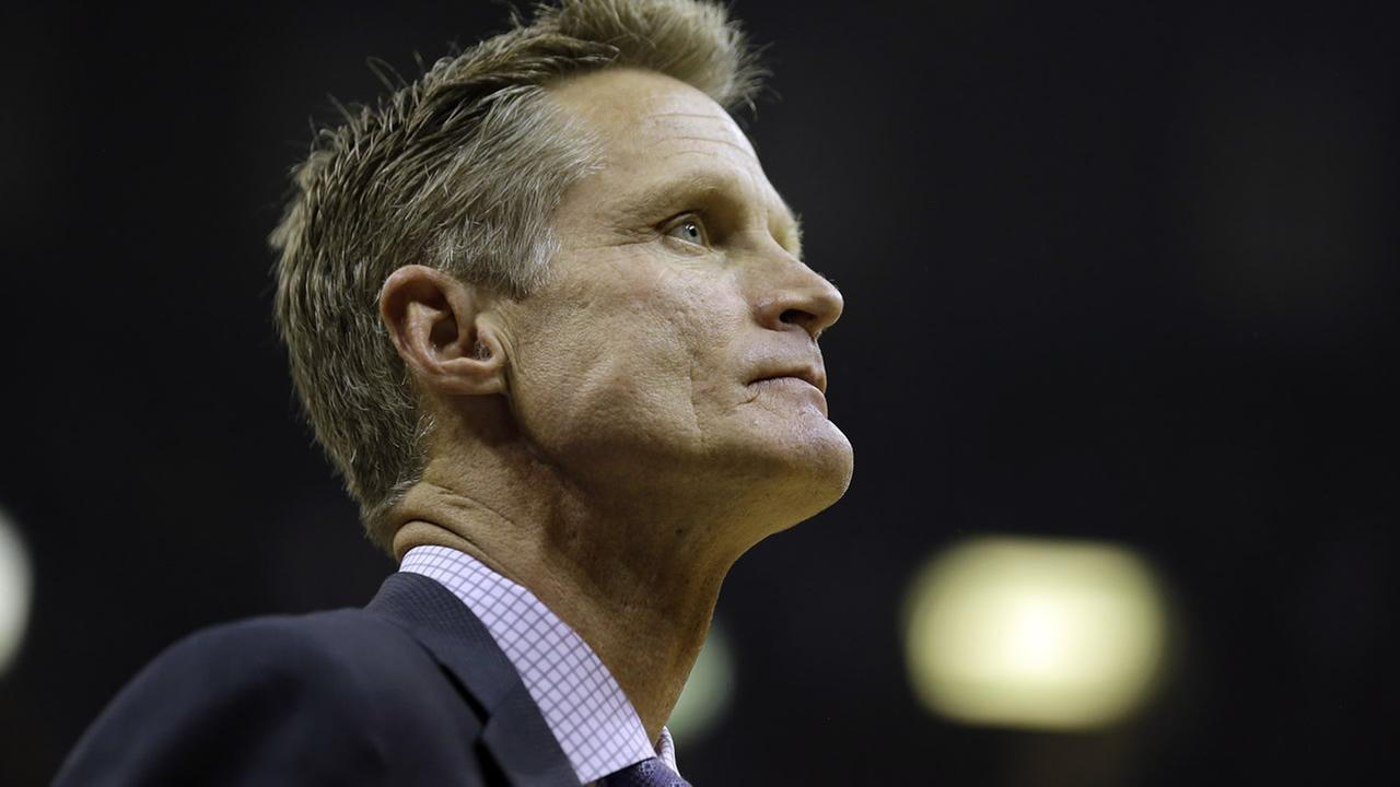 Teamwork Quotes Steve Kerr