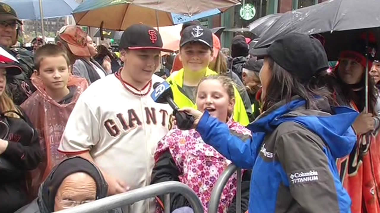 """<div class=""""meta image-caption""""><div class=""""origin-logo origin-image """"><span></span></div><span class=""""caption-text"""">Thousands of people came out to celebrate during the San Francisco Giants 2014 Victory Parade in San Francisco, October 31, 2014. (ABC7 News)</span></div>"""