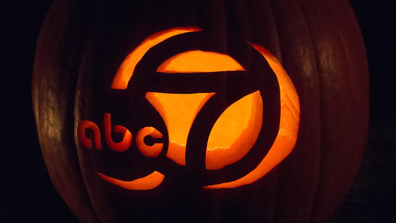 Halloween Events ABC7