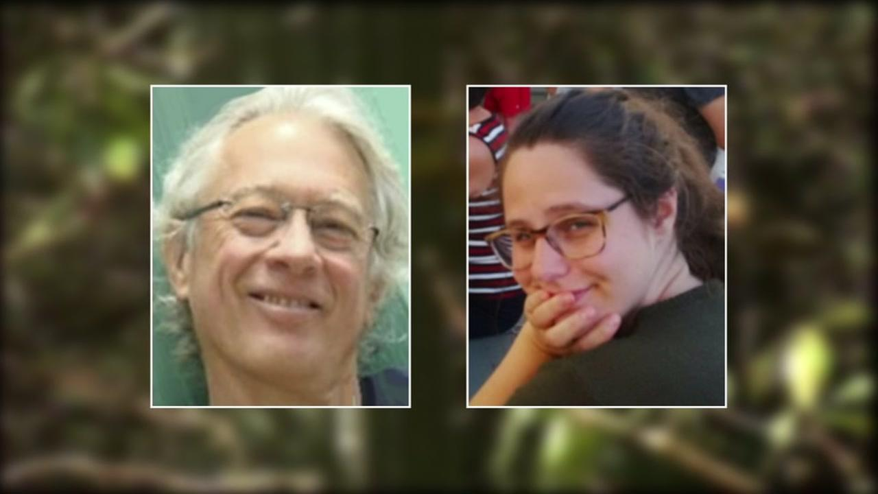 Yoga teacher Steve Carter, 67, and Canadian tourist Audrey Carey, 23, were both killed in early October in the Bay Area.