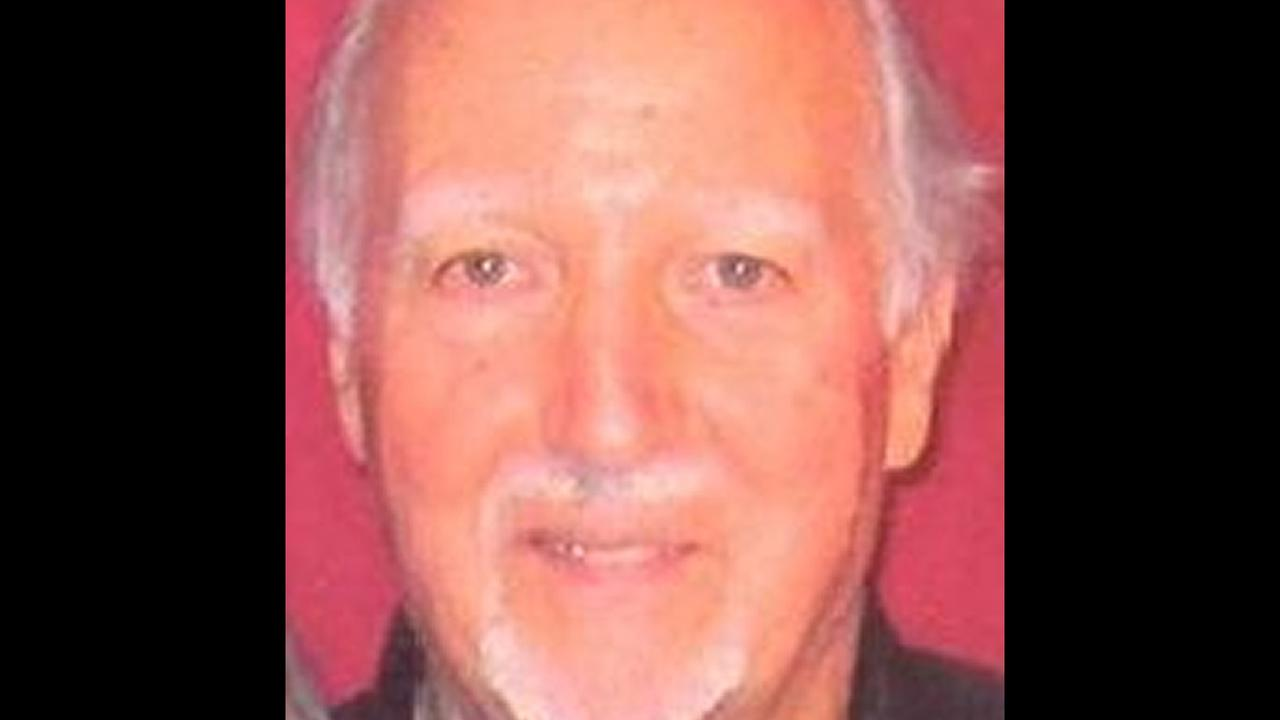 Police are looking for Robert Leste, 77, from San Jose, who went missing on Friday evening, October 20, 2015.