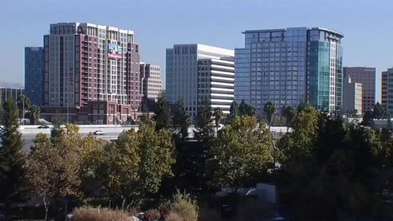 FILE--  San Jose, Calif.