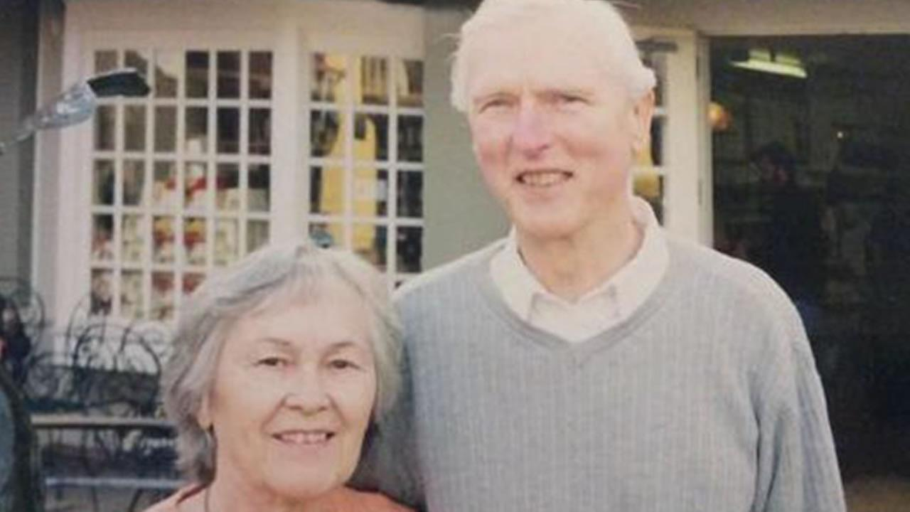 Rohnert Park residents Sam Walko, 85, and his wife Maria Walko, 90, have not been seen since Saturday, Nov. 7, 2015.