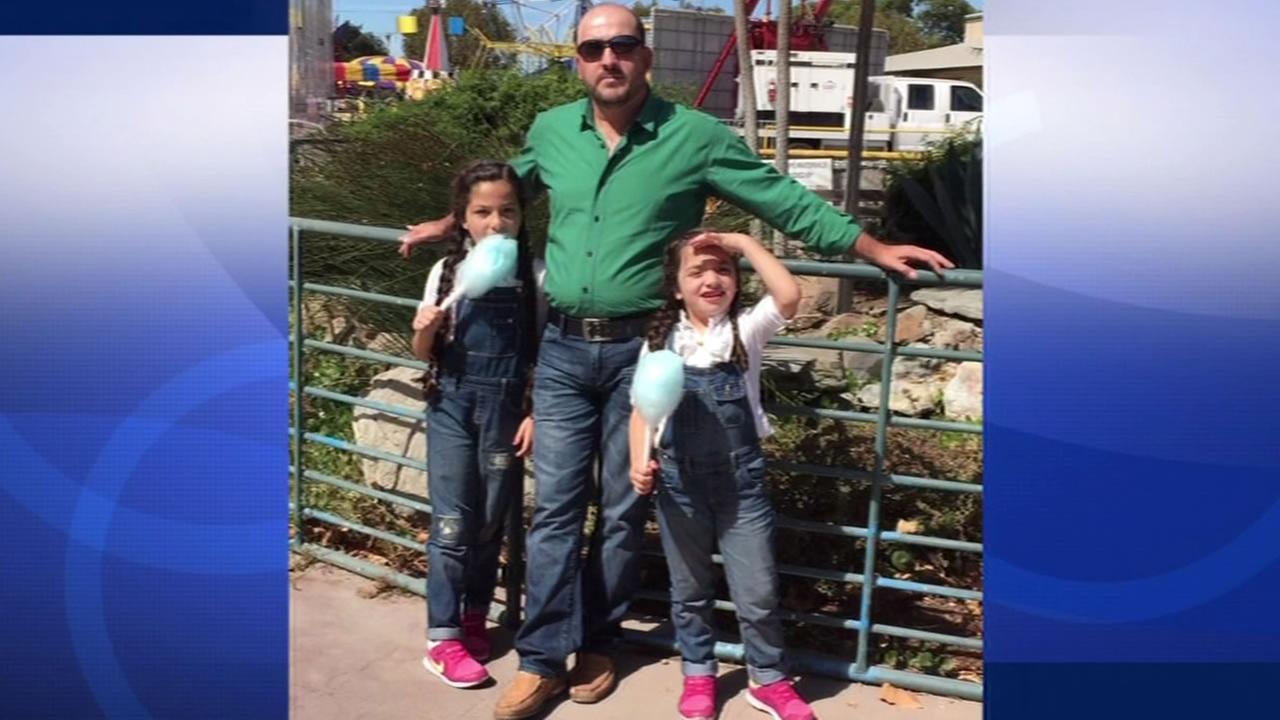 Mohamod Alnuktas family