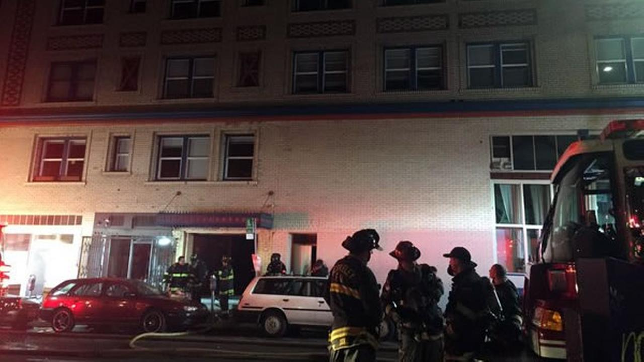 Apartment Building Berkeley two-alarm apartment fire near uc berkeley displaces at least 30